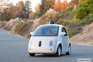 SELF DRIVING CARS Special Google I/O News