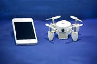 Zano Drone Mobile