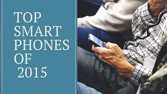 15 top smartphones