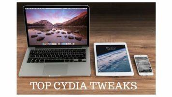 Best Cydia tweaks