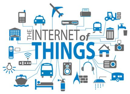 What is Internet of Things ?
