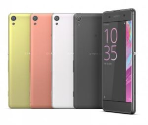 sony xperia xa review in detail