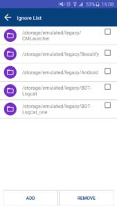 Duplicate file fixer apk