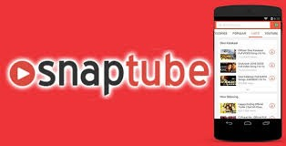 Snaptube app free download for IPHONE and ANDROID