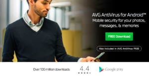 Avg free antivirus for android tablet 2017
