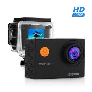 Apeman Full HD 1080P Sports Action camera action Camera