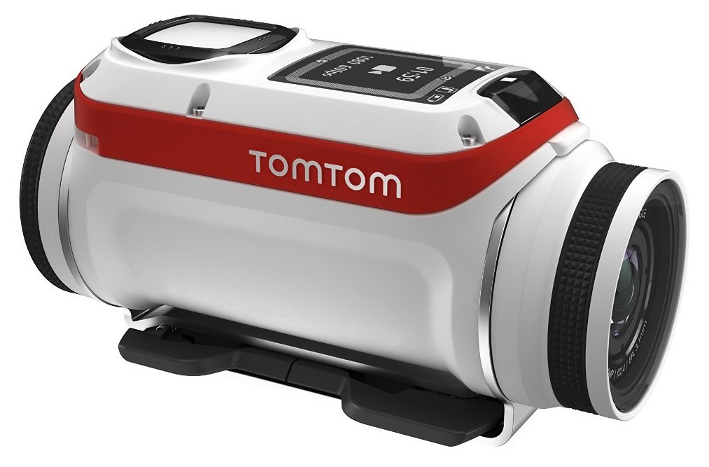 TomTom Bandit Action Cam picture
