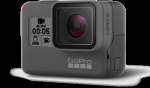 top action cameras 2017