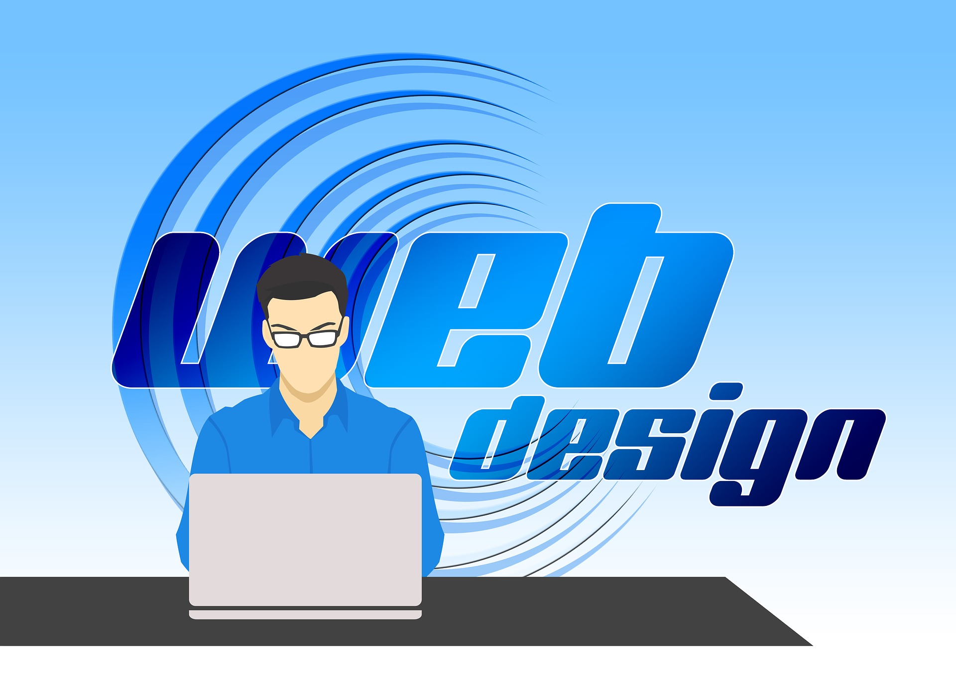 Tips to creating a great web design