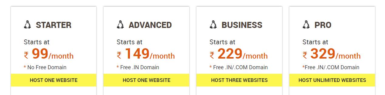 Hostsoch Review web hosting
