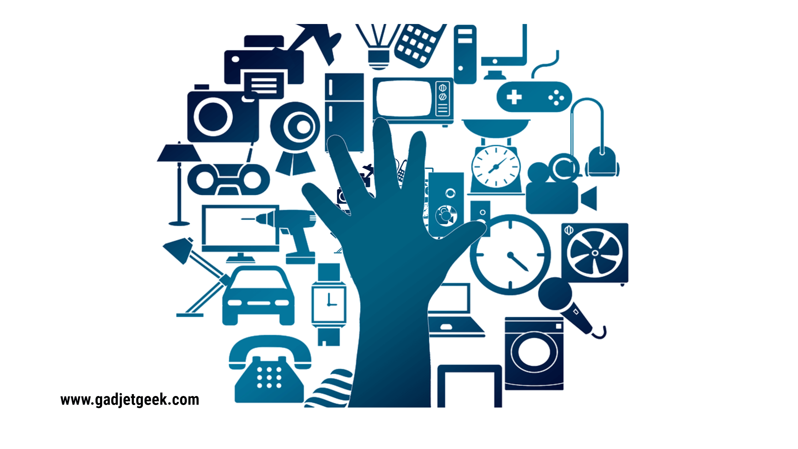 How Does Internet of Things Work and What is all about ?{updated}