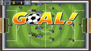 Table Football by Nieo Tech Co., Ltd