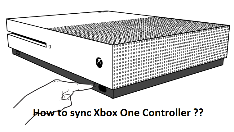 How To Sync Xbox One Controller 2018 With Your Console