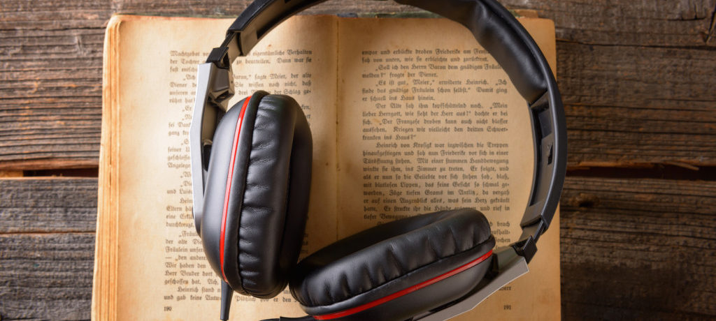 How to Create an Audiobook : Overview for Beginners