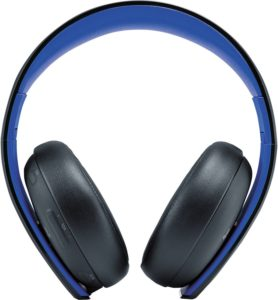 Wireless Headsets with Mic
