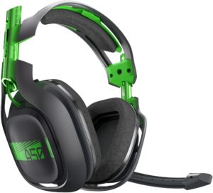best wireless headset with mic