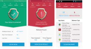 Systweak Anti-Malware App Review