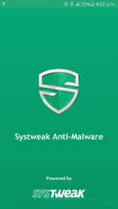 Systweak Anti-Malware App Review for Android