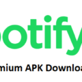 Spotify premium APK Download for Android and IOS