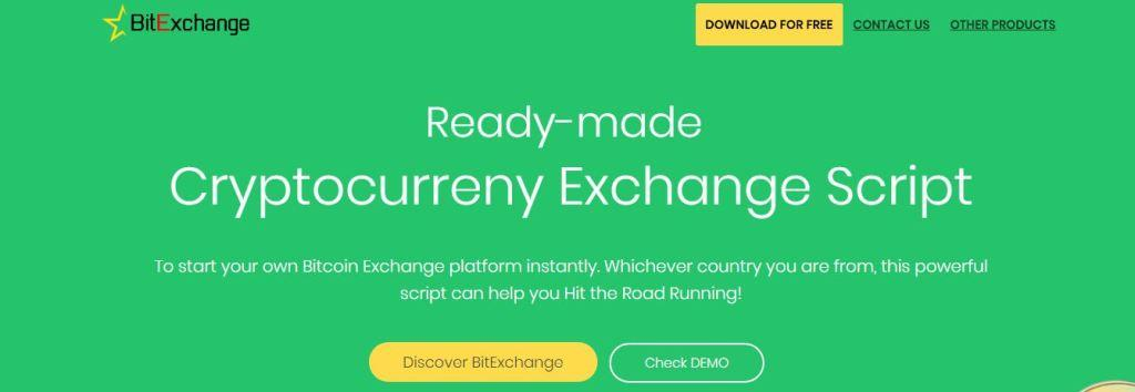How to setup bitcoin exchange