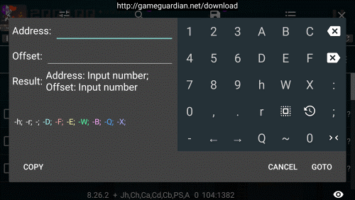 How to download game guardian apk now 1