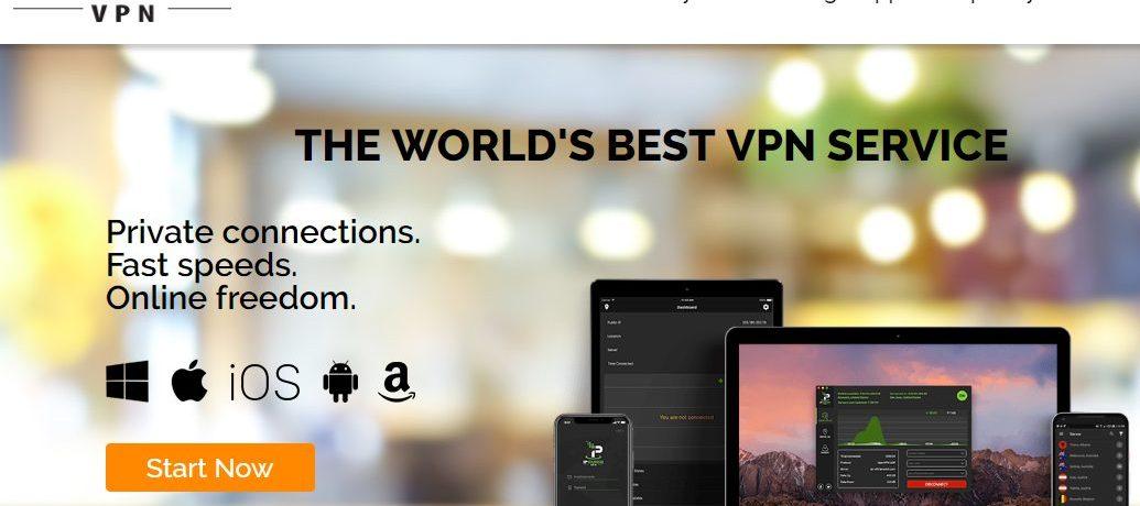 ipvanish VPN Review 2019